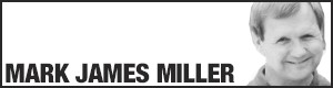 Mark James Miller Picture-Logo